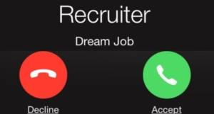 Recruiter & Job Board - Rant