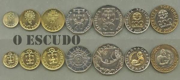 Resultado de imagem para ESCUDO EURO