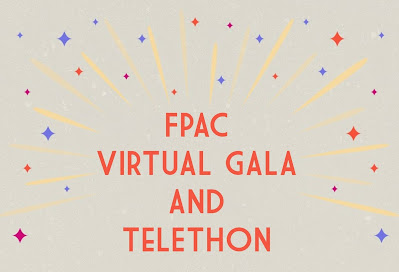 You are invited to celebrate with FPAC
