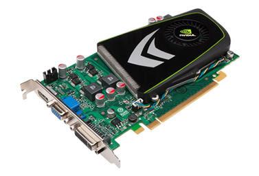 Nvidia GeForce GT 240ドライバーのダウンロード