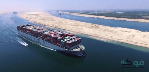 ما هى افضل شركات الشحن من السعودية الى مصر - The best shipping company