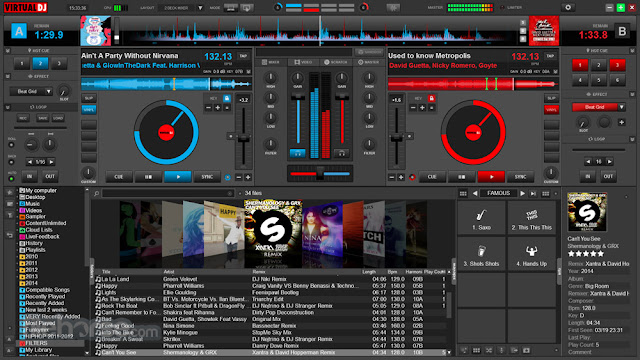 Download free audio mixing and editing software pc top app