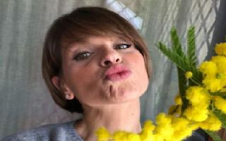 Alessandra Amoroso trucco
