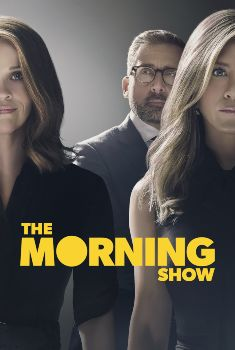 The Morning Show 1ª Temporada Torrent – WEB-DL 720p/1080p Dual Áudio