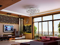 7 Contemporary Living Room Ideas On a Budget