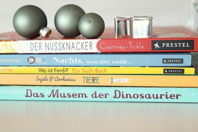 Geschenkideen Buecher zu Weihnachten Prestel Verlag