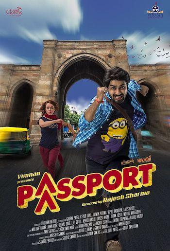 Passport 2016 Gujarati 720p HDRip 850mb