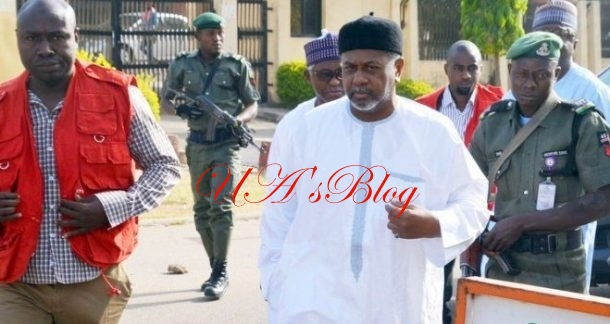 Dasuki regains freedom after four years in custody