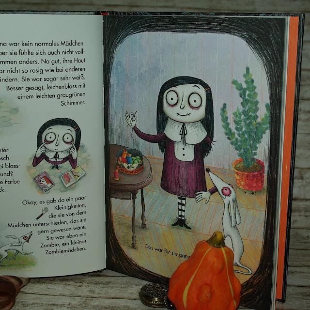 [Books] Barbara Cantini - Mortina (1) Ein Mädchen voller Überraschungen