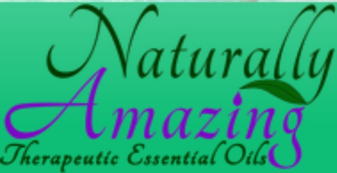 Click Below for Naturally Amazing Essential Oils Product Info Blog
