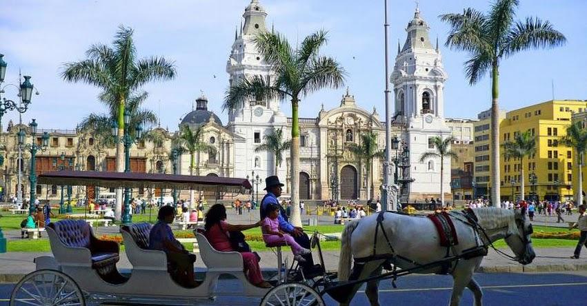 Declaran días no laborables el 13 y 14 de Abril a nivel de Lima y Callao por «VIII Cumbre de las Américas» (D. S. Nº 022-2017-TR)