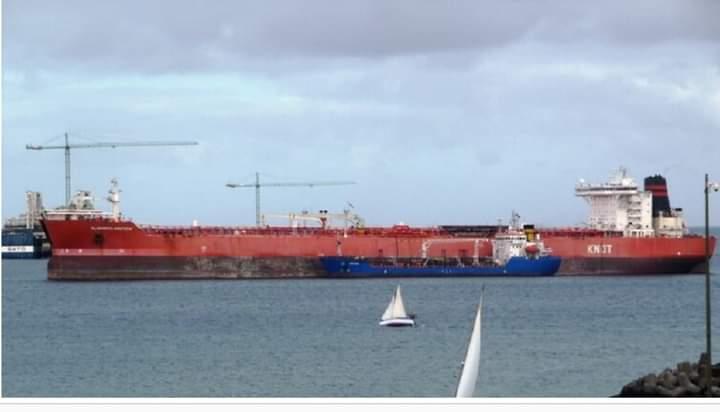 القراصنة يهاجمون مجددا ناقلة ترفع علم مالطا في خليج غينيا