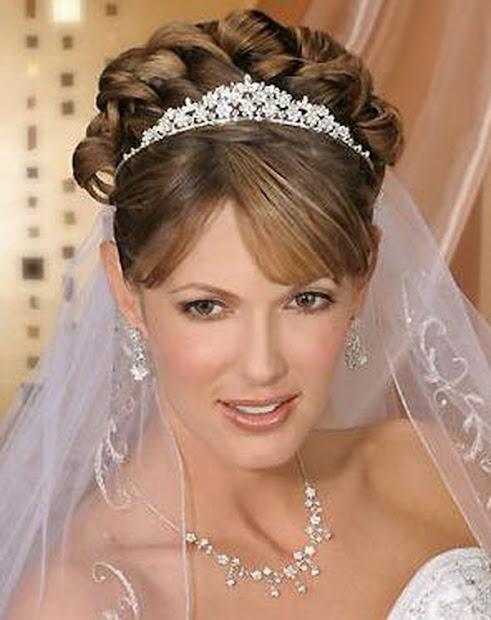 bridal hairstyles sarah
