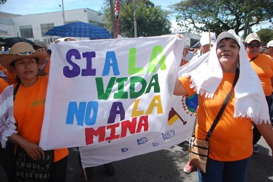 Colombia. 2 de octubre consulta popular sobre minería en Ibagué, Capital del Tolima