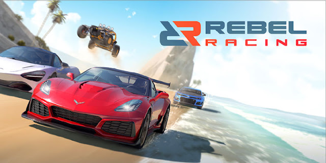 Rebel racing mod apk latest