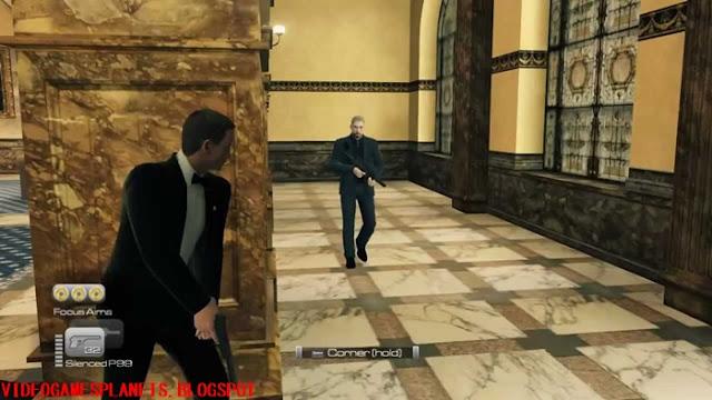 download james bond 007 blood stone reloaded