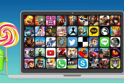 Cara Pasang Android Emulator - Memu Play