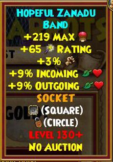 Wizard101 Level 130 Keyword Data - Related Wizard101 Level