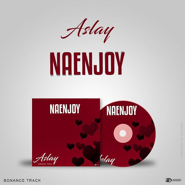 Naenjoy Cover By Aslay