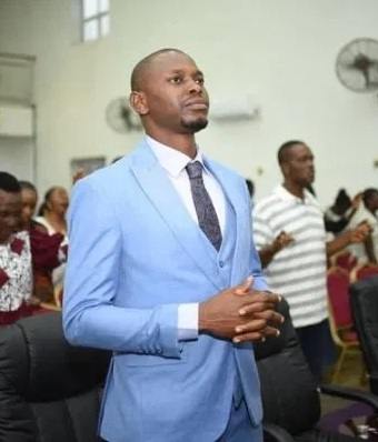 Abuja pastor denies anointing women's pants, bras with his photos