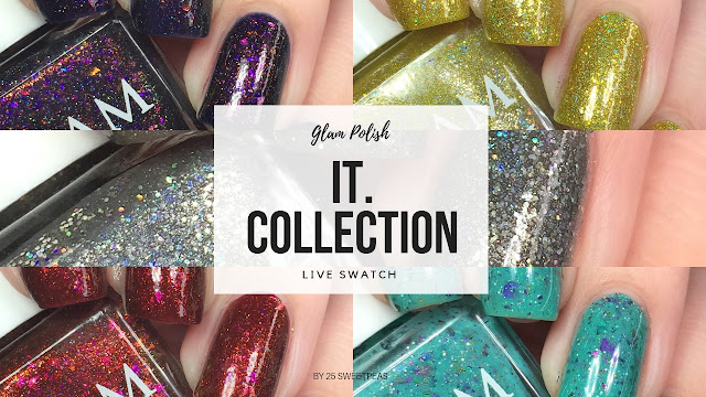 Glam Polish It Collection