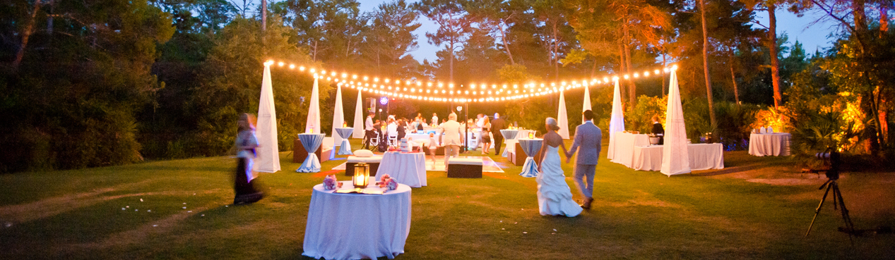 Alys Beach Wedding Venues