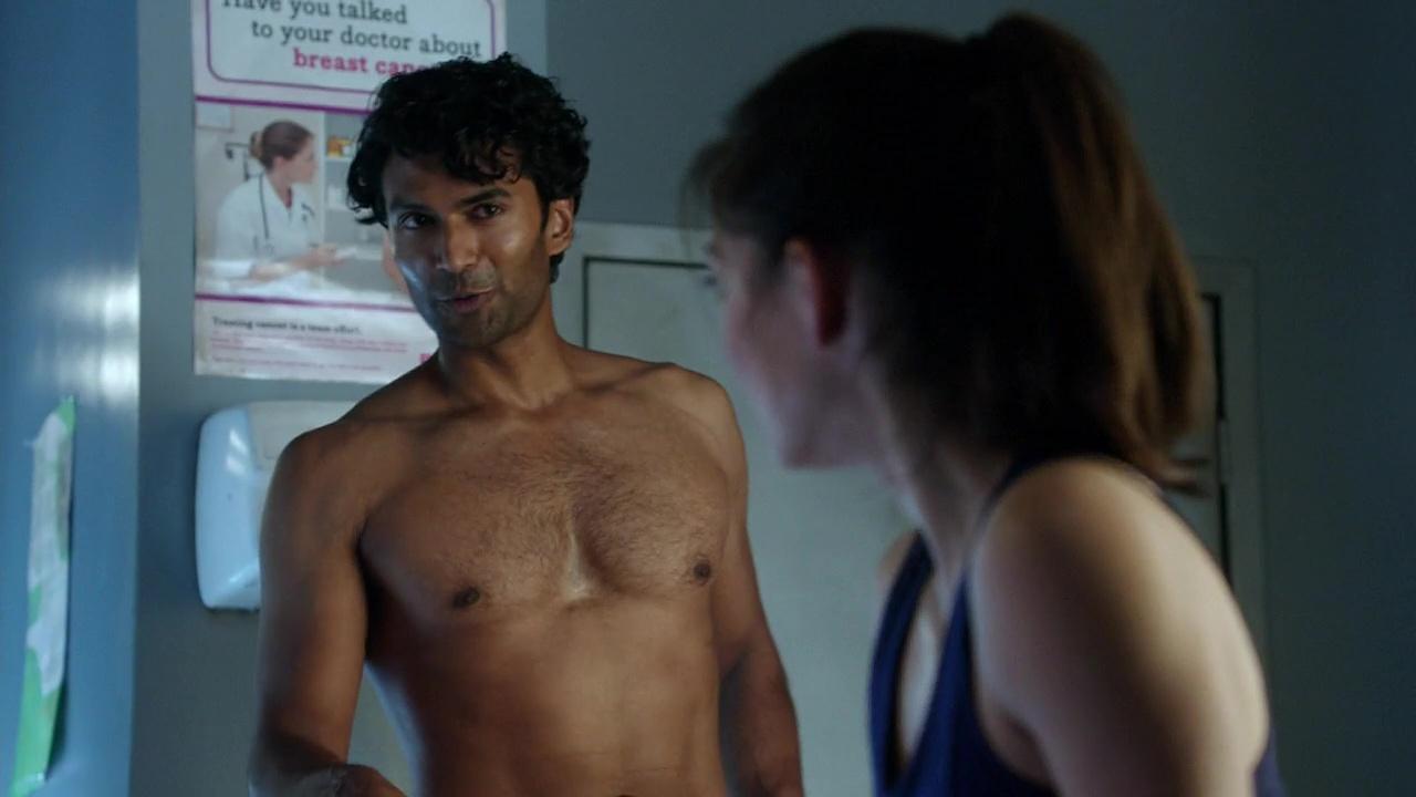 Best Nude Sendhil Ramamurthy Pictures