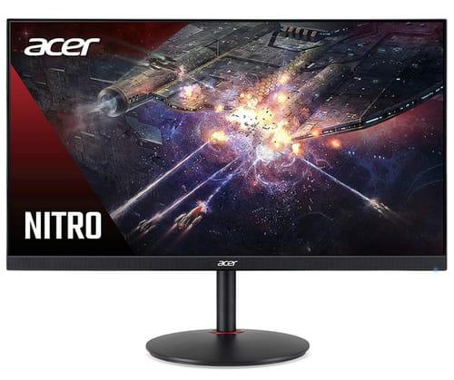 Acer Nitro XV242Y Pbmiiprx Full HD Premium Monitor