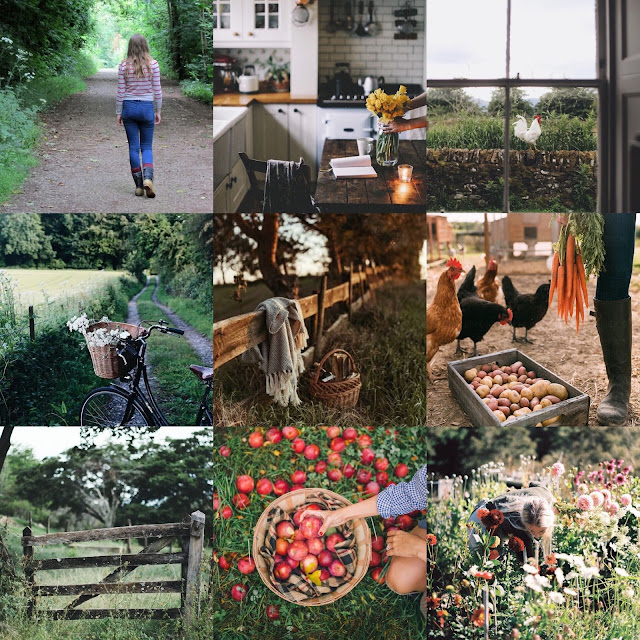 Maggie May Pinterest Board of the Month {June} - Country Life