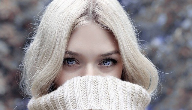 hydrate skin during winter