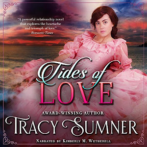 Competition: Win all 3 Garret Brothers Audiobooks by Tracy Sumner!