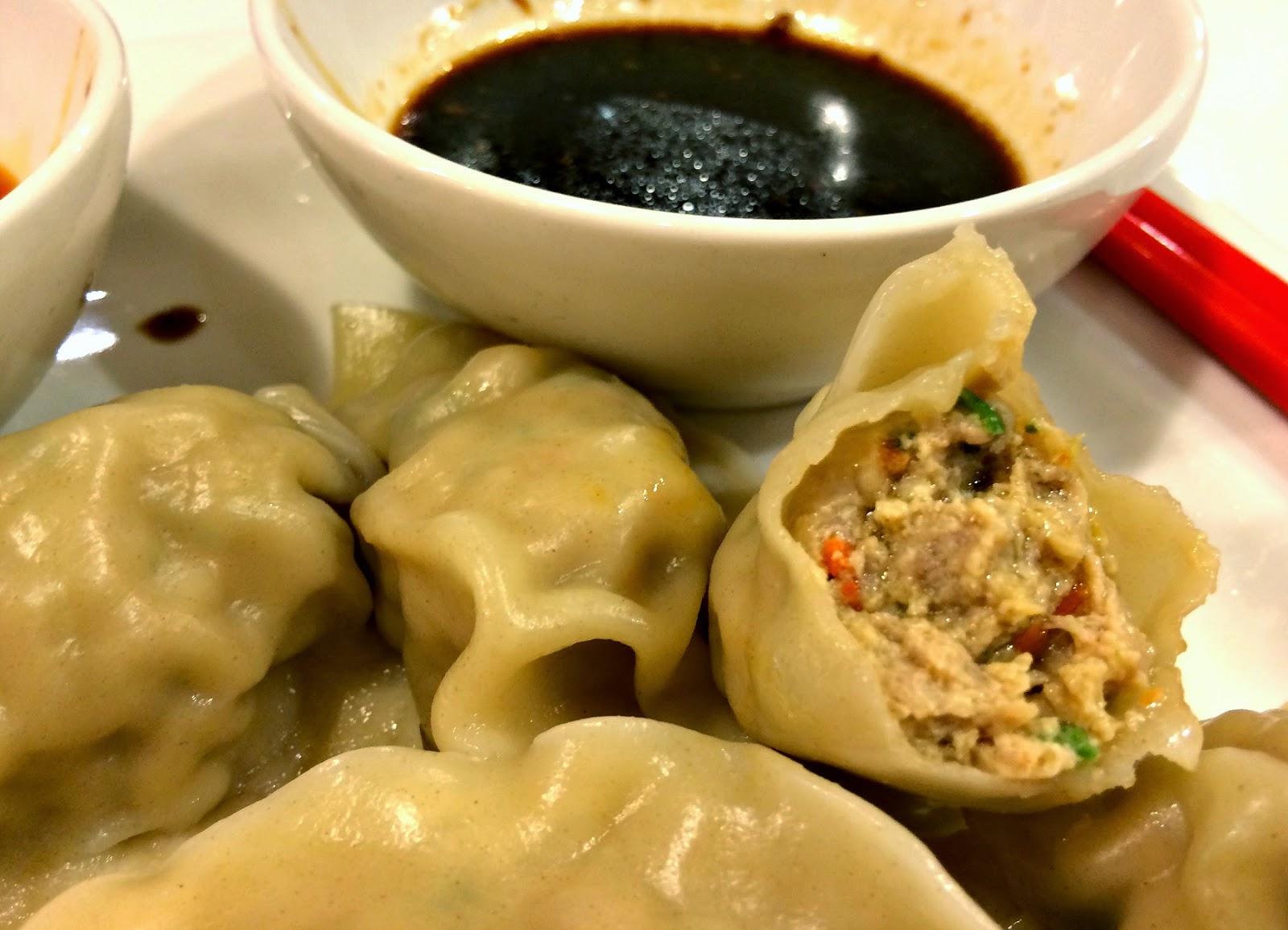 Eating ABQ: Talin Market's Pop-Up Dumpling Shop!