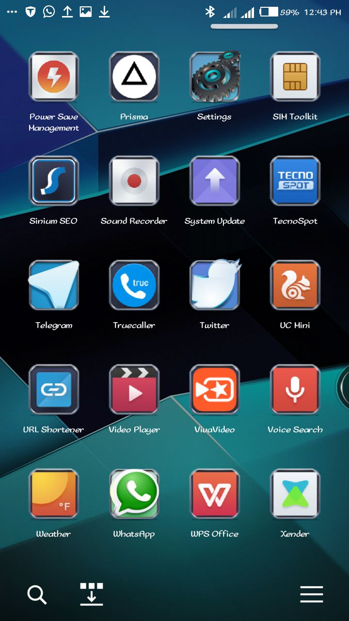 best next launcher themes