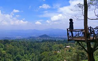 4 Destinasi Wisata di Bogor Yang Instagramble dan Wajib Kalian Kunjungi - Kaum Rebahan ID