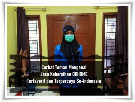 Jasa kebersihan indonesia