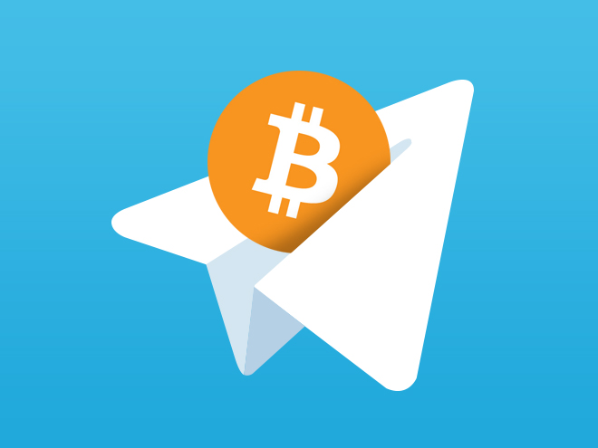 telegram crypto bot)
