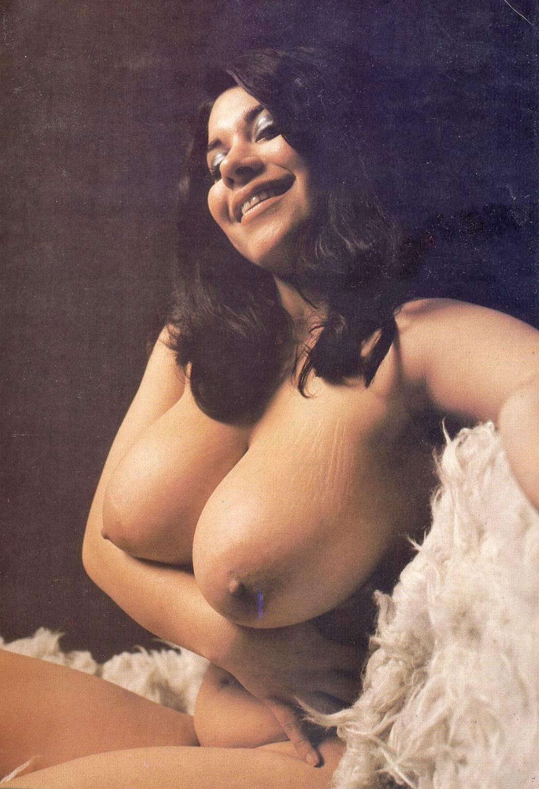 Clyda rosen nude