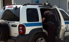 Συνελήφθη 52χρονος Αλβανός οδηγός λεωφορείου στο Καλπάκι για μεταφορά λαθρομεταναστών