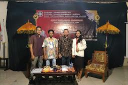 Gali Potensi Diri, KMHDI Lampung Gelar Dialog Kepemudaan