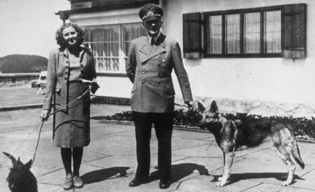 How Gretl Braun Became Adolf Hitler's Favorite Sister-In-Law