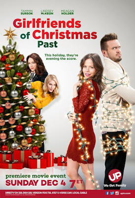 Its A Wonderful Movie Your Guide To Family And Christmas Movies On Tv 7 New Christmas Movies