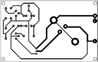 Printed-Headlamp-Dimmer-Circuit