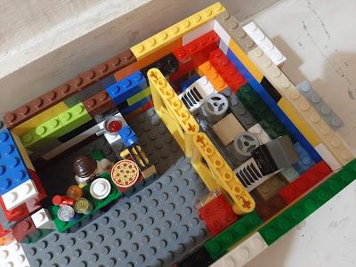 Lego cruiser 5