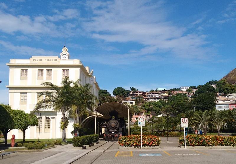 Museu Vale Vila Velha ES