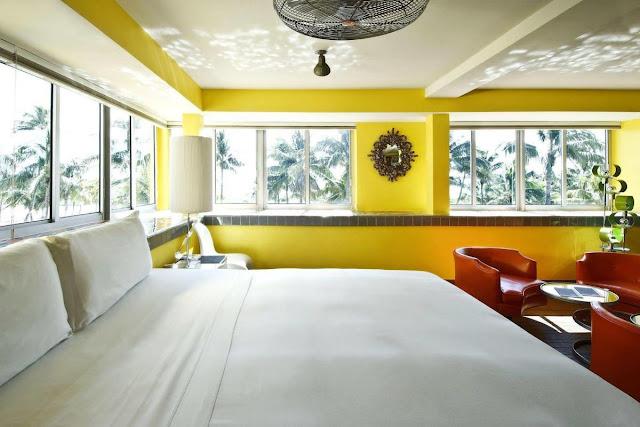 Pelican Hotel Miami Beach