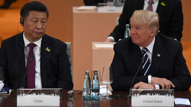 China exige retirada inmediata de sanciones de EEUU por Pyongyang