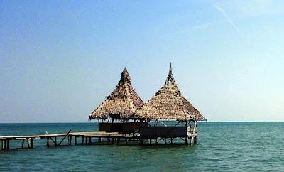 Wisata Kuliner Pantai Pungkruk di Jepara