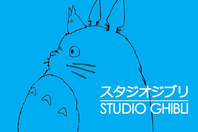 Anime Studio Ghibli