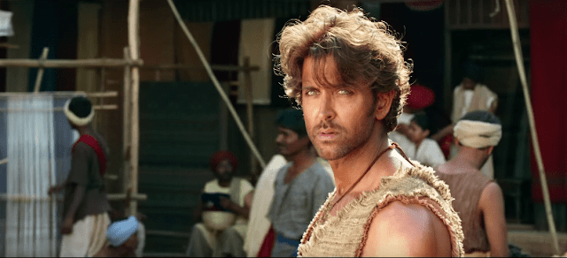 Mohenjo Daro Total Overseas Collection   Box Office Income Report outside India