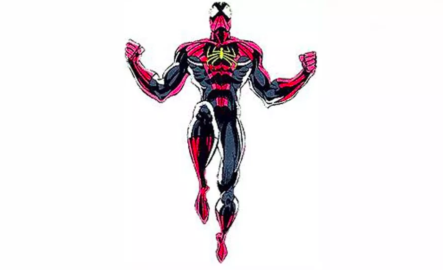 Homem-Aranha Fênix (1992)